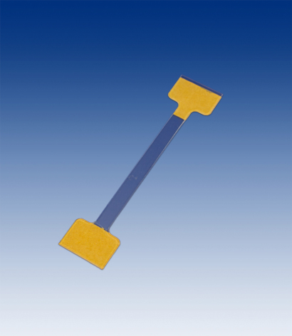 Twin stick 75mm, 0,25mm Apet