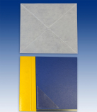 Buntband 100 x 2,5mm D=25mm